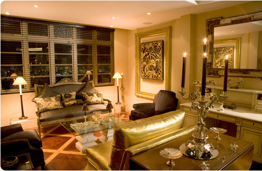 Ann Beresford Design Interior Designer Based In Durban